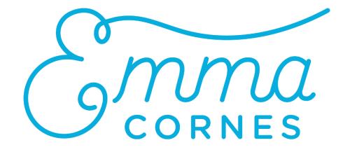 Emma Cornes Logo - transparent Reduced