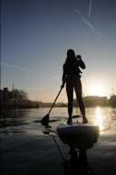 Stand-Up-Paddleboard